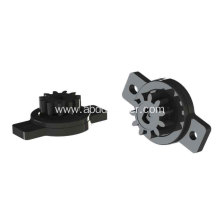 Plastic Gear Damper Viscous Damper For furniture