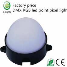 Factory price DMX RGB led point pixel light