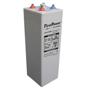 Storage power OPzV Portable power GEL battery 2V1000AH