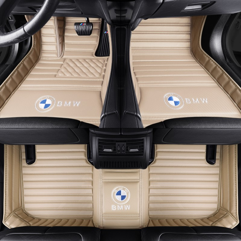 Luxury Car Mat