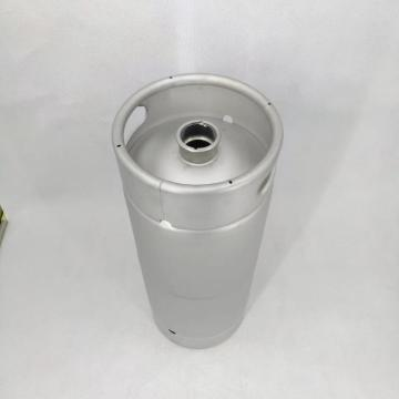 Metal Stamping Stainless Steel USA Standard KEG