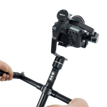 High Quality for Three-Axis DSLR Stabilizer Most powerful 3 axis gimbal stabilizer dslr export to Luxembourg Suppliers