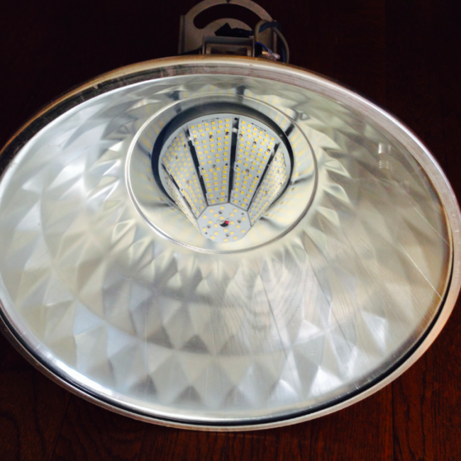 Led Replacement for High Pressure Sodium
