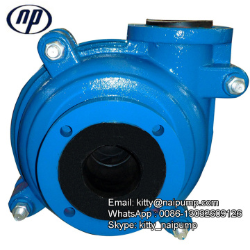3/2C-AHR Natural Rubber Slurry Pump for Crusher