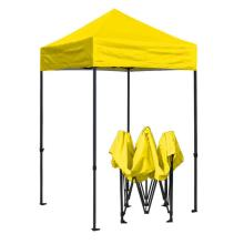 Cheap waterproof outdoor 2.5m x 2.5m small folding gazebo