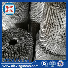 Metal Diamond Filter Mesh