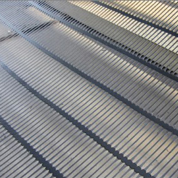 China for China HDPE Uniaxial Geogrid, Polyethylene Extruded Laminated Uniaxial Geogrid factory HDPE Uniaxial Geogrid For Retaining Wall export to Greece Importers
