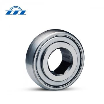 ZXZ Agricultural hex Bore Disc Harrow Bearing
