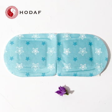 Hot sale eye mask steam lavender eye pack