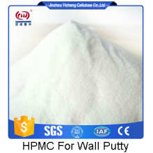 Putty Materials HPMC Wholesale Chemical HPMC