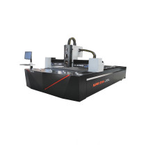 1000w Fiber Laser Cutting Machine