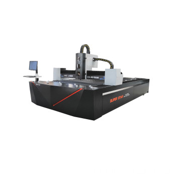 Fiber laser cutting machine Superstar