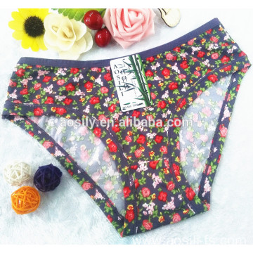 AS-550 OEM underwear manufacturers in China ladies sexy inner wear bamboo underwear