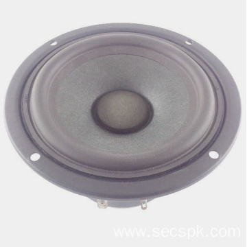 "4"" Single Speaker Full Range Driver"