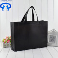 Tote bag covered with film gift bag
