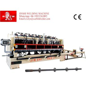 Fully Automatic Ring Lock Standard Production Line