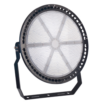 600W Led Stadium light សម្រាប់ Sports Billboard Garage