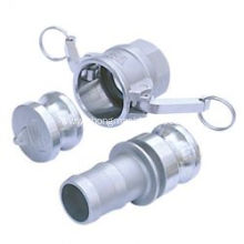 pipe Connector of central feeding system