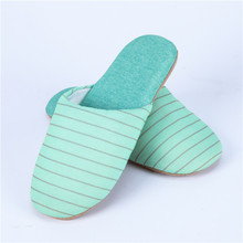 Ladies Home Spring Slippers