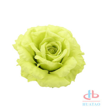 Flower head wreath event decoration rose flower