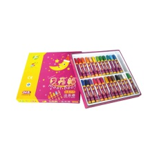 Cheap price for Oil Pastel 24 Colours oil pastels export to Reunion Factories