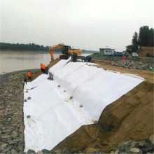 PP Ground Cover Geotextile For Soil Stabilization