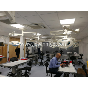 Sell good Asia medical ceiling operating light