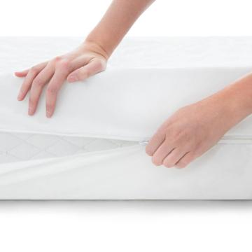 Twin Size Hypoallergenic Waterproof Mattress Protector