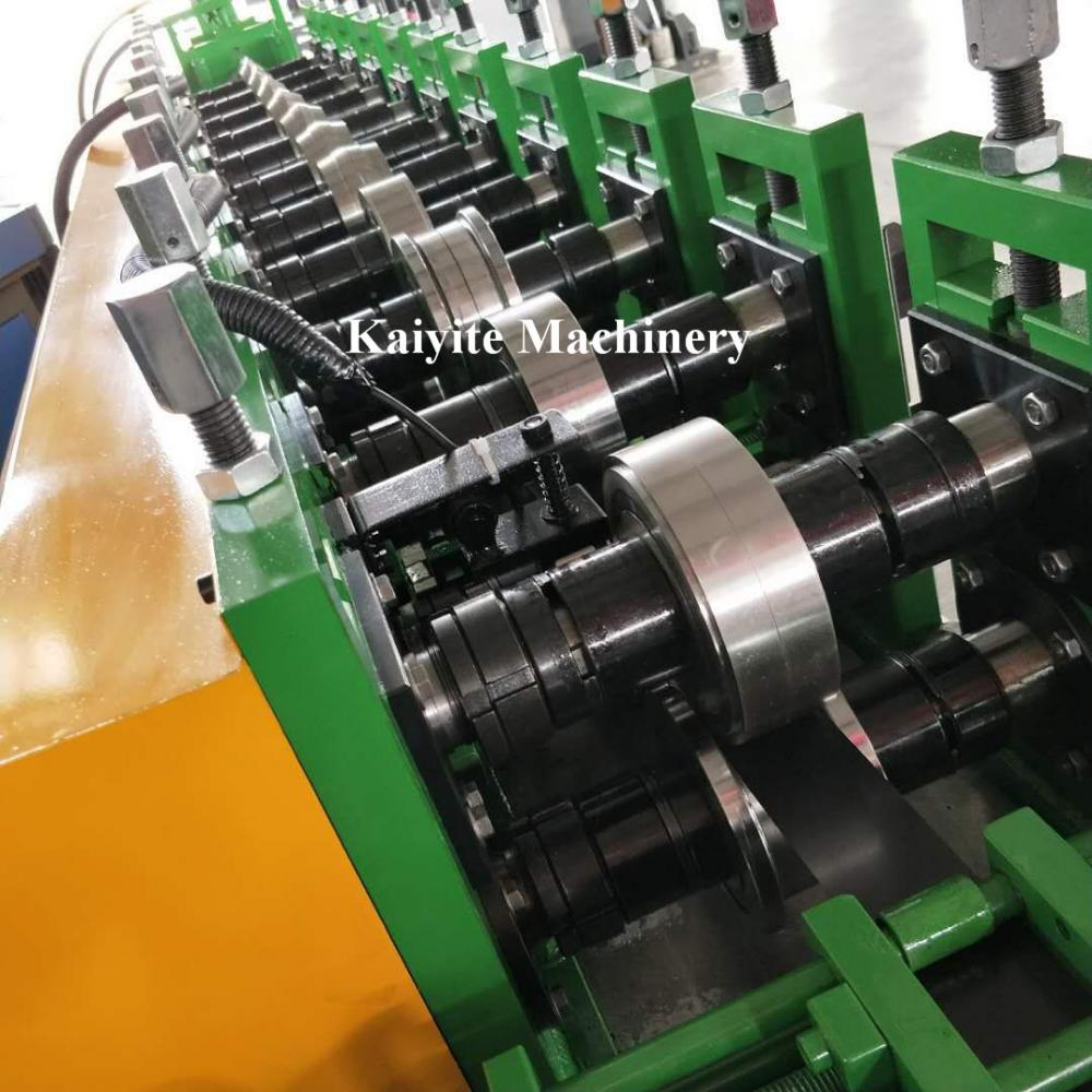 Angle Corner Roll Forming Machine