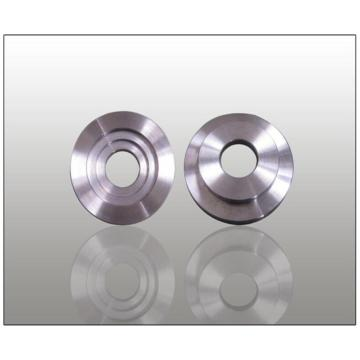 Aluminum Custom Screw Countersunk Washer