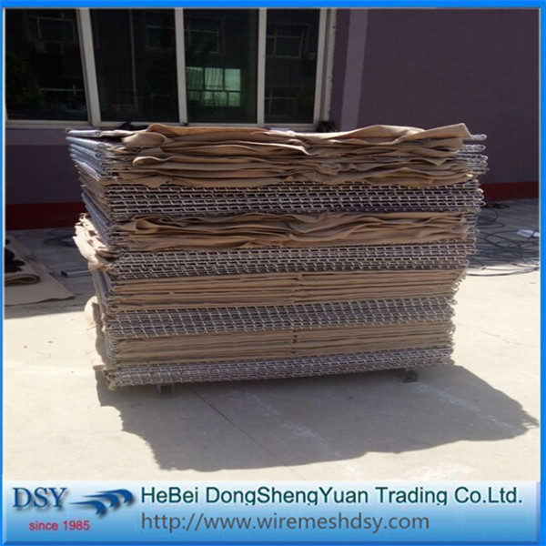 Security Military Hesco Barrier Cage