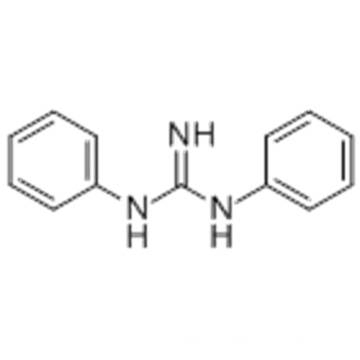 1,3-Diphenylguanidin CAS 102-06-7