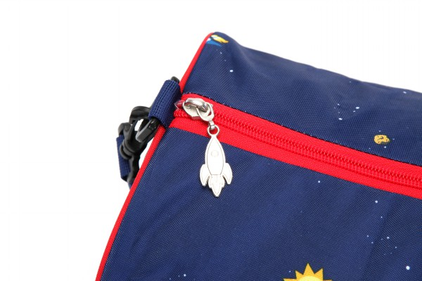 Cartoon Suisswin Shoulder Messenger Bag