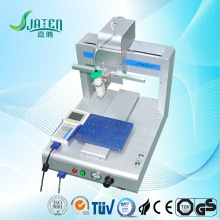 PriceList for for Middle Wave Soldering Machine Easy operation 4axis glue dispenser machine led bulbs supply to Spain Suppliers