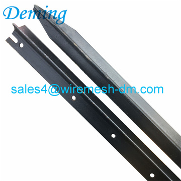 1.58 kg/m Metal Frame Material Y fence post