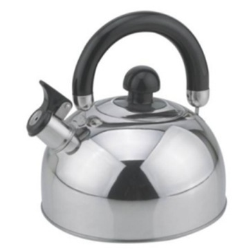 1.5L Stainless Steel Teakettle mirror polished