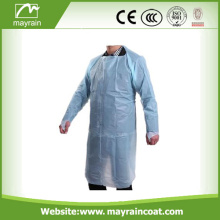 Cheap PE Adult Smock