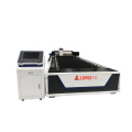 Fiber Laser Cutting Machine With Raycus Laser Source