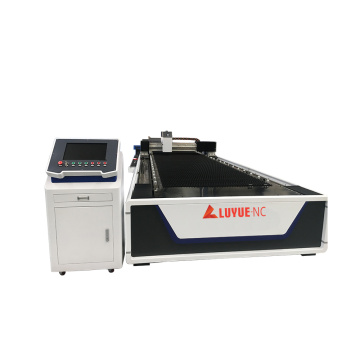 More Than 100-Thousands Hours Lifetime Fiber Laser Cutter