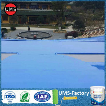 Best quality and factory for Waterproof Roof Coating Best basement wall waterproofing paint export to South Korea Suppliers