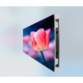 fine-pitch direct-view led video display