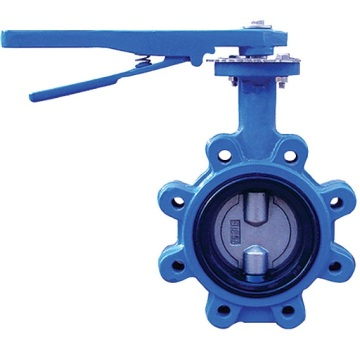 Special for China Butterfly Valves,Wafer Type Butterfly Valve,Lug Type Butterfly Valve,Cast Iron Butterfly Valve Manufacturer Butterfly Valve Lug Type supply to Poland Wholesale