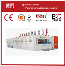 high speed corrugated paperboard machine