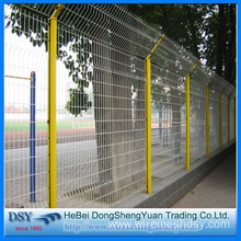 Welded Wire Mesh 358 High Security Fence
