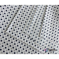 Popular Geometric Print 100% Rayon Fabric For Clothes