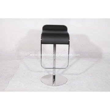 Leather Lem barstool in super quality