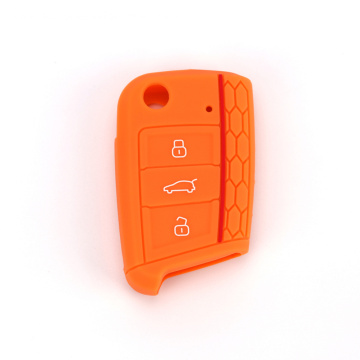 Remote Car Key Cover for Volkswagen