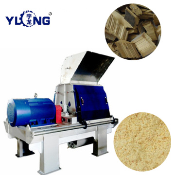 Yulong GXP type Hammer Mill Machine