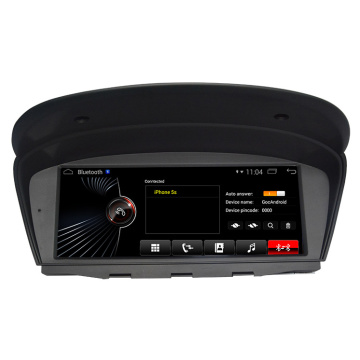 2018 Factory Android Auto DVD-Player für BMW