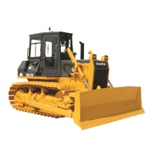Best Quality for Construction Machinery 130HP Shantui Bulldozer SD13S supply to New Caledonia Factory